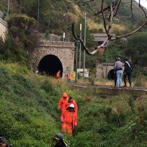Ventimiglia, migrante morto sul tetto di un treno