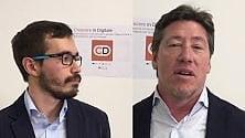 Genova, interviste doppie per celebrare  le nuove assunzioni
