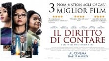 'Il diritto di contare', gratis al cinema  con Repubblica