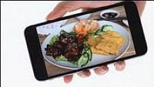 Food Porn, gli ultras  del cibo sullo schermo (anche dello smartphone)