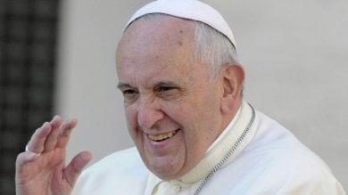 Visita del Papa a Genova il 27 maggio:  ecco il programma