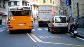 Gli autobus di sera e gli orari che Amt non mette alla prova   di FRANCESCO LA SPINA