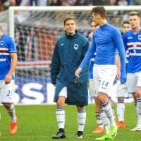 Sampdoria-Cagliari finisce 1-1