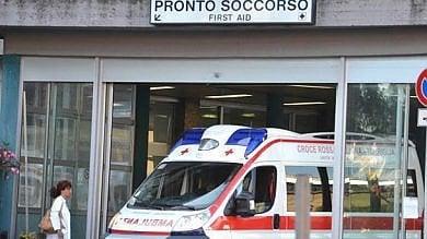 Donna muore carbonizzata a Genova  dopo aver acceso un fuoco