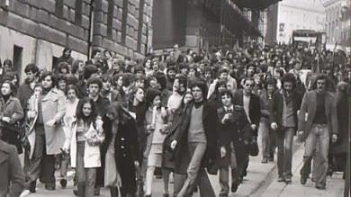 Nulla da perdere, neanche i sogni  Il piccolo grande '77  di Genova