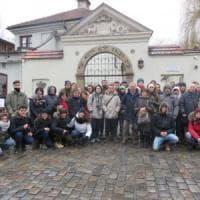 Liguria, il consiglio regionale con gli studenti sui luoghi della Shoah