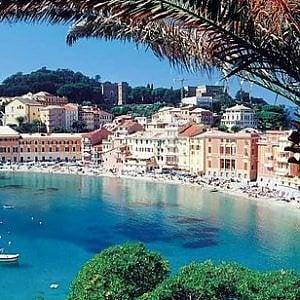 Sestri Levante nella top ten delle spiagge italiane