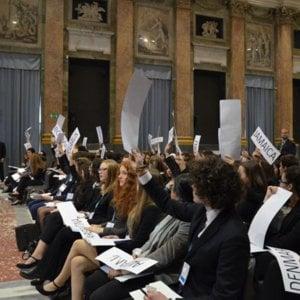Gemun, studenti da tutto il mondo a Genova per l'Onu dei licei