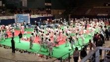 Il grande Judo  al PalaStadium-Fiumara