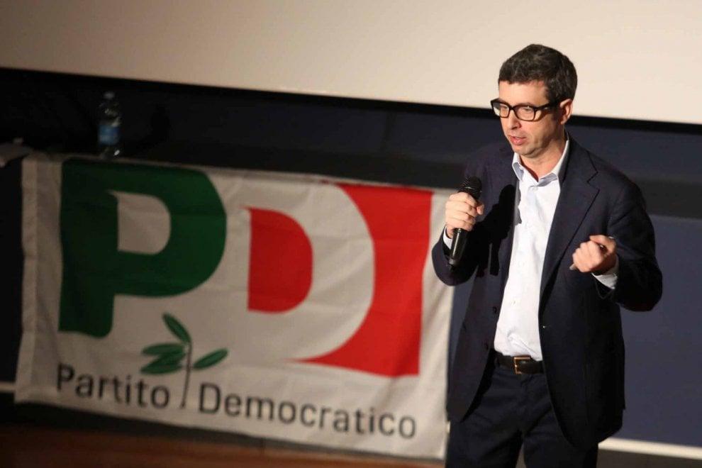 """Orlando a Genova: """"Non mi candido contro nessuno"""""""