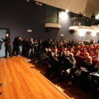 Orlando, parte da Genova la sfida alla segreteria del Pd