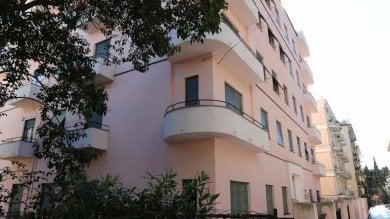 Genova, nel cuore di Albaro  il condominio orfano dell'Inps