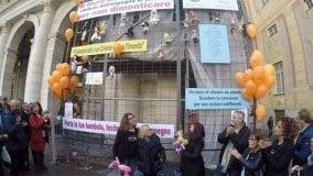 Genova, il muro delle bambole spiegato dagli alunni di San Teodoro