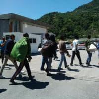 Ordinanza contro presenza migranti, sindaco Carcare indagato