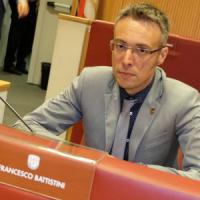 M5S, un altro addio (e lacrime) in Liguria: il consigliere regionale Battistini si autosospende