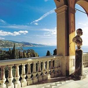 Ventimiglia, i giardini Hanbury compiono 150 anni