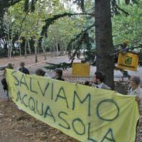 Genova, parco Acquasola: assolti imputati per lavori autosilo