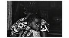 Africa in bianco e nero, ogni foto un proverbio