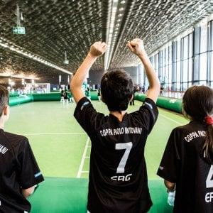 Torneo Ravano boom di iscritti in gara 5mila bambini