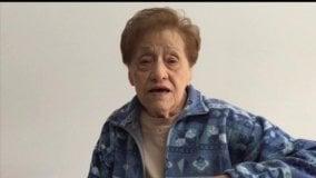 """Nina Bardelle: """"La mia Resistenza curando i feriti e sabotando i tedeschi""""       di DONATELLA ALFONSO"""