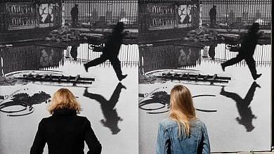 A Genova in 140 scatti la realtà lucida  di Cartier-Bresson