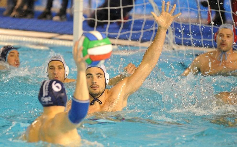 La Pro Recco si tiene stretta la Coppa Italia