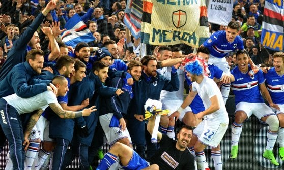 """Il derby argentino e gli """"avvisi ai naviganti"""" di Giampaolo"""