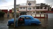 Liguria, in arrivo da Cuba la ricetta anti-alluvioni