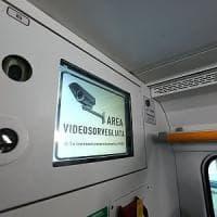 Liguria, treni, via al primo regionale con videosorveglianza live