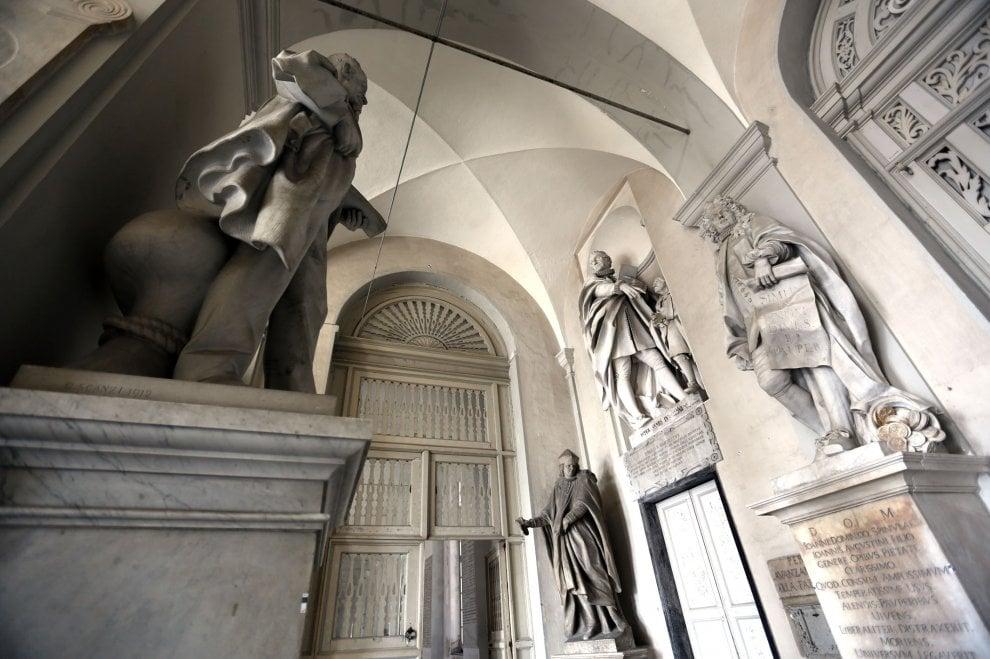Genova, l'ex Albergo dei Poveri svela i suoi tesori