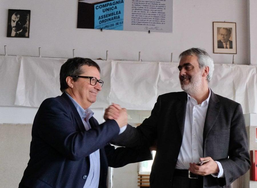 Vattuone nuovo segretario regionale del Pd Liguria
