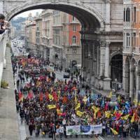Libera, Genova in piazza per dire no alla mafia