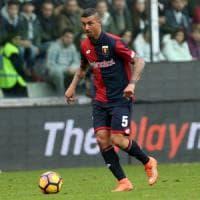 Genoa, sospiro di sollievo per Izzo: nessuna lesione muscolare