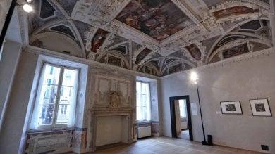 Nuova vita per palazzo del Grillo, trasformato in albergo    Fotogallery      Video