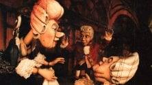 Camogli, Mozart sul filo