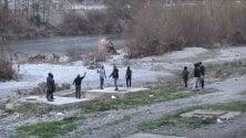 Passeur, in cammino assieme ai migranti  sul passo della Morte