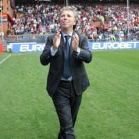 Genoa, Simeone piace a Lotito, Preziosi spara 15 milioni