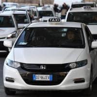 Taxi, nessuna interruzione di servizio a Genova