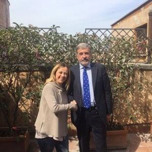 Elezioni Genova, il centrodestra unito candida Marco Bucci