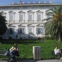 Genova, la 'street art' sbarca a Villa Croce