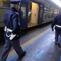 Sicurezza sui treni, la Polfer ai pendolari: