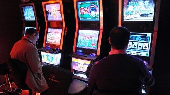 Quanto guadagna un gestore di slot machine