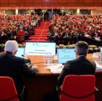 Carige: ok dell'assemblea al bilancio 2016