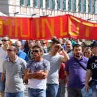Genova, fusione Amiu-Iren: procura apre fascicolo per abuso d'ufficio