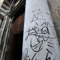 Genova, Soprintendenza contro i nuovi vandali all'Università: