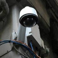 Contro il terrorismo schedate tutte le auto da una rete video nelle vie