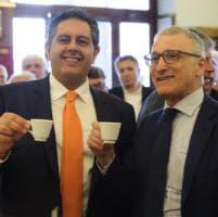 Comunali: Chiavari; Toti, Salvini e Meloni per Levaggi
