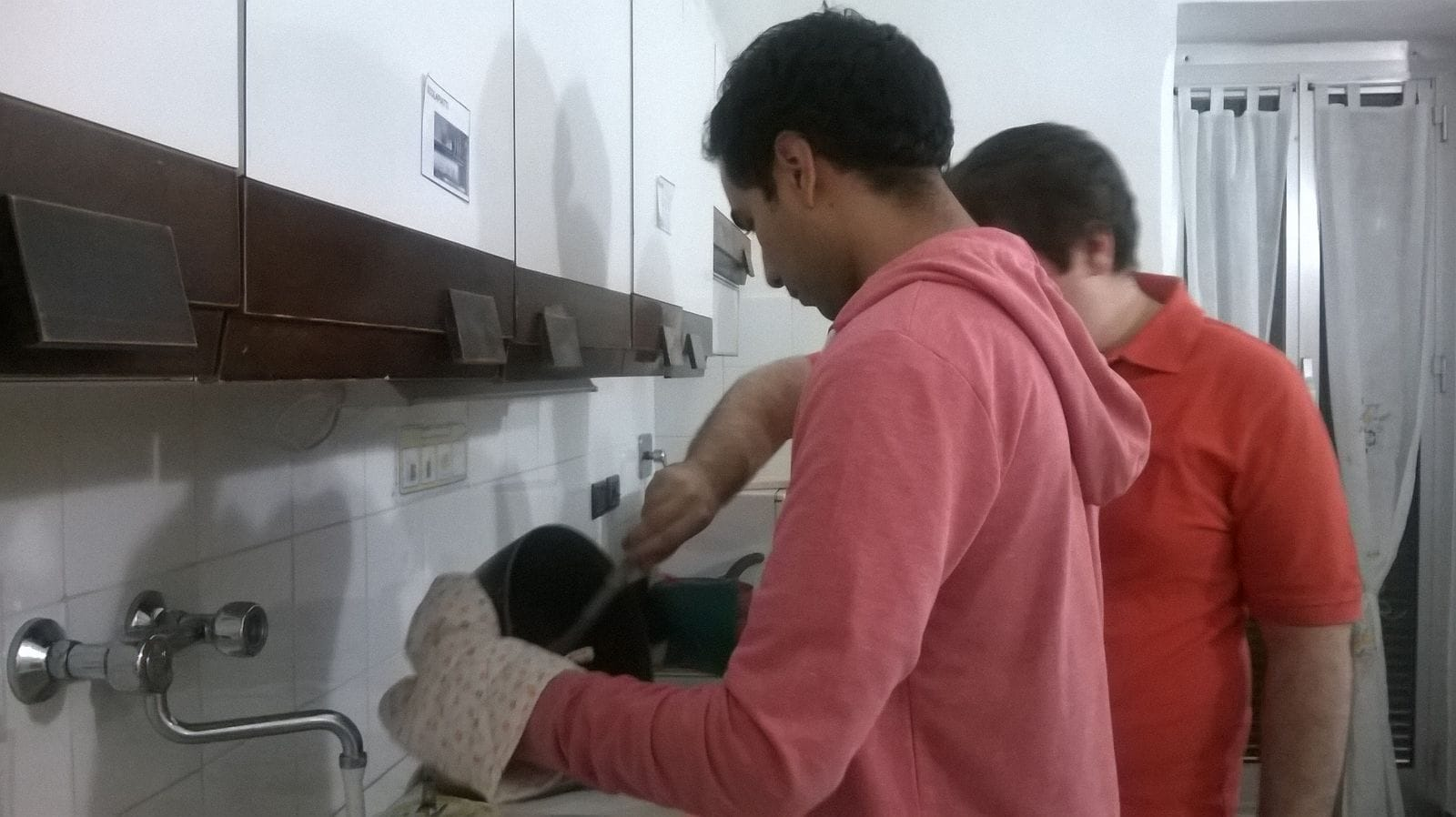 A Genova una casa per insegnare agli autistici a vivere da soli