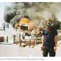 G8 Genova: poliziotto inglese infiltrato tra i black bloc