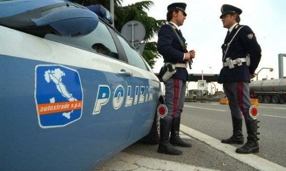 Incidenti: pullman ragazzi bulgari contro tir, 5 feriti a Genova Bolzaneto